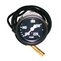 Marcador, Medidor, Relógio Temperatura Jeep Willys 48 A 54