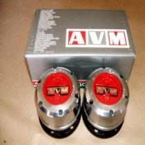 Roda Livre Manual Avm 461hp Nissan Frontier Até 2007