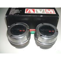 Roda Livre Automatica Ford F1000 Até Ano 1994