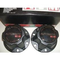 Par Roda Livre Automática Nissan Frontier / Xterra 2.8 Avm!