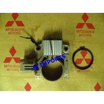 Regulador Voltagem Mitsubishi L200 E Pajero 2.5 Apos 00