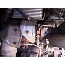 Turbina Triton Ou Pajero Full Diesel Motor 3.2