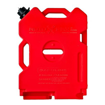 Galão Combustível Gasolina Diesel Rotopax 2 Gallon 7,5 Litro