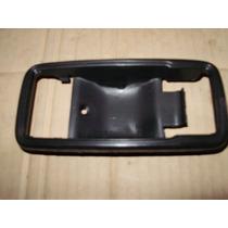 Moldura Maçaneta Interna - Porta Toyota Bandeirante 85/01