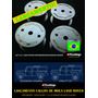 Kit Calço De Molas Land Rover 2,5 Defender, Discovery, E Rr