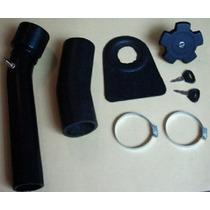 Gargalo/tubo Entrada Tanque Combustível Kit(jg) Pick-up F75