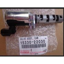 Valvula Solenoide Controle Pressão De Oleo Cabeçote Toyota C