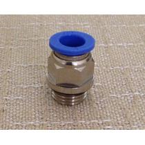 Conector Engate Rápido Mangueira 8mm X 1/4