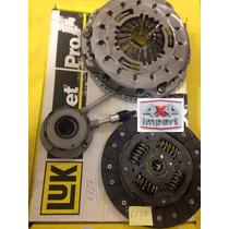 Kit Embreagem S10 2.8 2001/2011 Luk Com Atuador