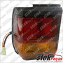 Lanterna Traseira Lado Esquerdo Topic 2.7 8v Diesel (93/99)