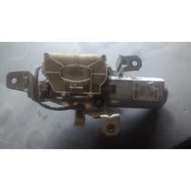Motor Do Limpador Do Vidro Traseiro Fiat Doblo Orig