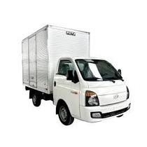 Peças Hyundai Hr - Caixa - Suspensão - Motor - Lataria