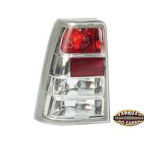 Lanterna Automotiva Traseira Esquerdo Gi Kadett-apartir:1989