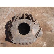 Capa Seca Aluminio Ford V8 Motor 302 351w Etc.. Antigo
