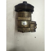 Ford Fiesta/eco Sport Compressor Do Ar Original
