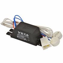 Reator Inversor 24v Para Lâmpada Fluorescente 15-40w Ônibus