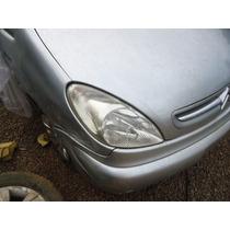 Farol Lado Direito Citroën Xsara Picasso Ex 2002