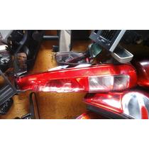 Lanterna Ford Fiesta Hatch 2008 2009 2010 2011 2012 Direita