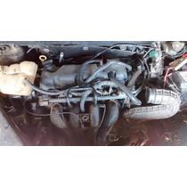 Motor Zetec Rocam 1.6 8v Flex