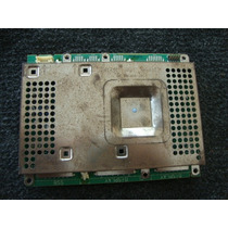 Placa Main Av Signal 3104 301 30152 Tv Philips 52pfl7803/78
