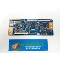 Placa T-con Lg 39lb5800 T420hvn06.1 42t34-c01