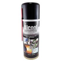 Álcool Isopropílico Ou Isopropanol Spray / Aerosol 227ml