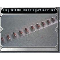 Diodo 1n4148 Smd Formato 1206 - Componente Eletronico Ci Pic