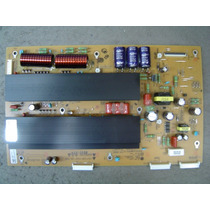 Placa Lg 42pt250b Plasma Ysus - Ebr68341901