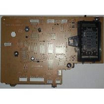 Placa Painel (display) Som System Philips Fw M779