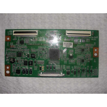 Placa T-con F60mb4c2lv0.6 Samsung Ln40c530f1 Outros De 40