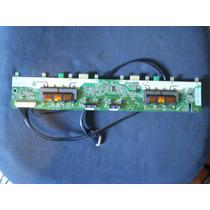 Placa Inverter Ssi 320-4ue01 Para Painel Lcd Samsung 32