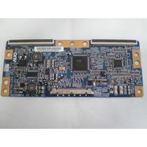 Placa T-con Semp Toshiba Lc4247f(a)da / T420hw04