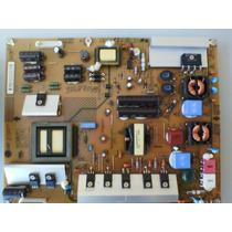 Placa Fonte Lcd Lg Modelo 32lh70yd (eay58473201)