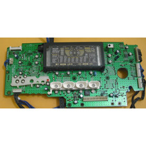 Placa Painel Som System Philips Fw750c