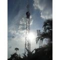 Torre Pra Turbina Eólica,eletrificação Rural,telefonia/outro