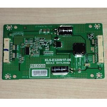 Placa Inverter Lg / Toshiba - Kls-e320n1f-06 - 6917l-0038a
