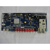 Placa Principal Gh-msd209gl-ml Philco Ph32d Lcd/ph32m Dtv