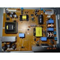 Placa Fonte Da Tv Led Lg 42ls3400 Eax64604502(1.0) Lgp32-12p