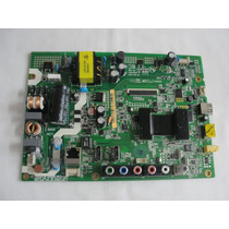 Placa Principal *35018109 Semp Toshiba Tv Dl3244w
