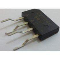 Diodo Ponte Retificadora D2sb60 - Embalagem C/ 5 Pçs.