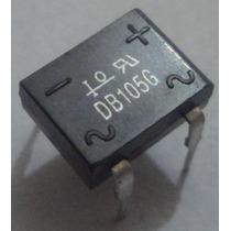 Diodo Ponte Retificadora Sdb105g - Embalagem C/ 5 Pçs.