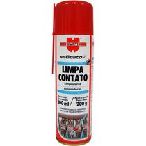 Limpa Contato Wurth 300ml - 200g Para Pcs E Eletrônicos
