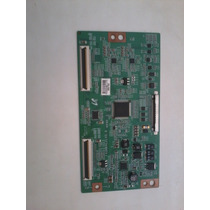 Placa Tecon Tv Lcd 40p Samsung Ln40c530
