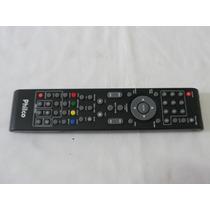 Controle Remoto Pht800bd Pht900bd Home Theater Bluray Philco