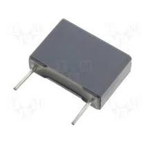 Capacitor Poliester Metalizado 0,47uf X 250v, Icotron, 10pçs