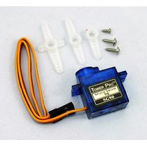 Micro Servo 9g Sg90 P Robótica Arduino Raspberry Automação