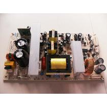 Placa De Fonte Microsystem Ph800 Ou Home Pht777