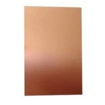 Placa De Fenolite - 20x30cm - Pacote Com 5 Pcs - Só R$65,00