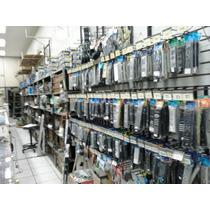 Lampada Para Toca Fita Cd Etc 4mm 6 E 12v Az/verde/verm/lar