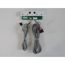Placa Eletrô Receptora Midea Piso Teto Sa-kf160dl/y-b Nova